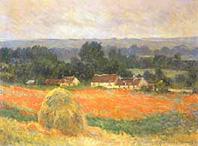 Claude-Monet-Covoni-di-fieno-a-Giverny
