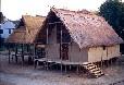 Parco-di-Montale-Ricostruzione-di-capanna